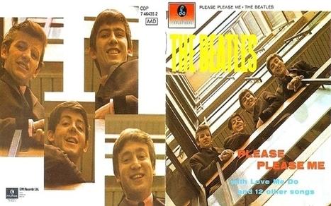 Los Beatles tardaron 585 minutos en grabar su primer álbum: hoy hace 50 años en RollingStone | The beatles | Scoop.it