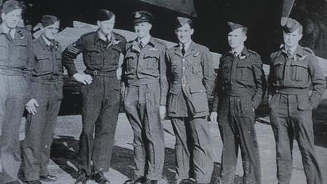 'Stormin Norman' a Victor Harbor community treasure - The Advertiser | 460 Squadron - Bomber Command: 1942-45 | Scoop.it