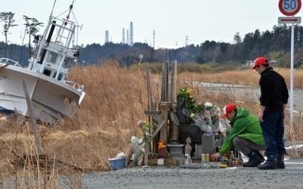 Fukushima : 300 réfugiés bientôt autorisés à rentrer chez eux (+vidéos) | Japon : séisme, tsunami & conséquences | Scoop.it
