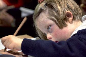 Insertion des handicapés : des enfants trisomiques, otages d'un conflit d'adultes | CaféAnimé | Scoop.it