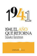 1941, d'Slavko Goldstein, una lectura imprescindible | Hi havia una vegada un país... | Scoop.it