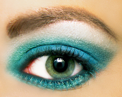 Amazing Eye Makeup for Summer Fashion | Makeup Ideas | Scoop.it