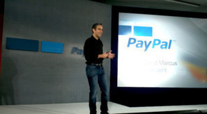 PayPal updates its policies to play nice with crowdfunding - CrowdFund Beat | Marion Caubet | Scoop.it
