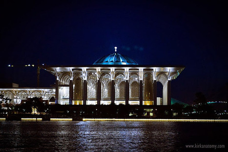 Philippine Anatomy and Beyond: Putrajaya: The Administrative Capital of Malaysia | Pinoy Travel Bloggers Journal | Scoop.it