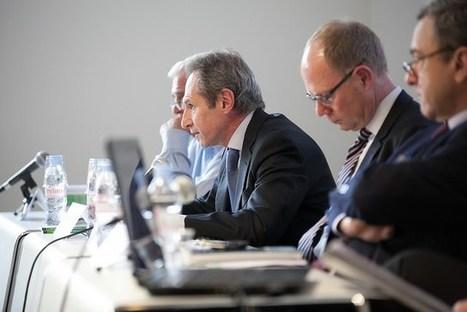Le Gaz de schiste en Débat aux Assises du droit et de la Compétitivité | NO FRACKING FRANCE | Non Conventionnelle | Scoop.it