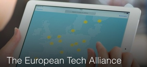 European Startups Form Lobby Group To Push On EU Digital Policy | Tudo o resto | Scoop.it
