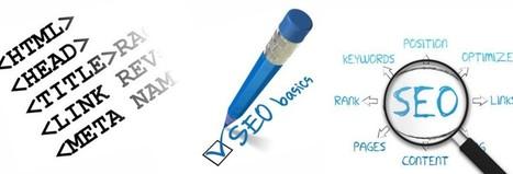 ON-Page Optimization Sipmlified Basics of On-Page SEO | Blogging Sensor | Scoop.it