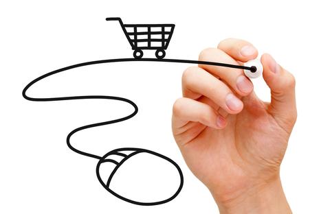 e-Commerce : les pure players perdent du terrain face aux magasins | Tout sur les réseaux sociaux et le commerce | Scoop.it