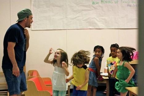 It's FLUENCY MC! | Ideas for the English classroom | Scoop.it