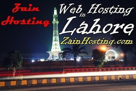 Cheap Web Hosting in Lahore | Zain Hosting | MyTube.Pk - Videos tube | Scoop.it