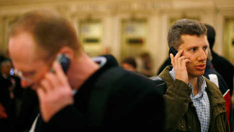 NSA locates cell phones even when switched off – report | Push's Thoughts | Scoop.it