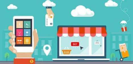 Marketing digital : Où en sont les entreprises? | Médias sociaux & web marketing | Scoop.it
