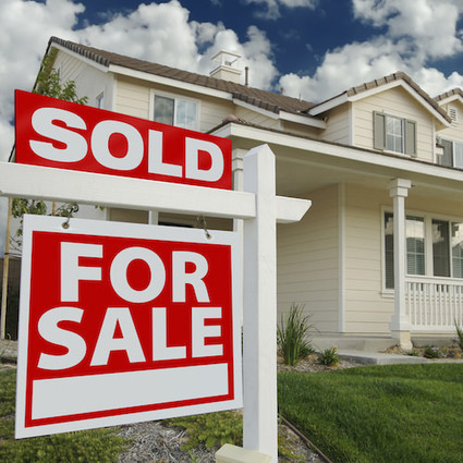 Why Home Flipping Is Up by 114 Percent | Investment Property | Scoop.it