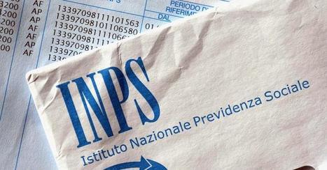 Inps: in 8 mesi prosegue calo assunzioni stabili (-32,9%). Ancora boom dei voucher | Sustainable Buildings, Made in Italy. Rinascimento Bene Comune by IWTT | Scoop.it