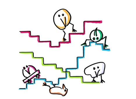 Agile : La fin de la hiérarchie n'est pas celle du manageur (2/3) | Réseaux d'experts | Scoop.it
