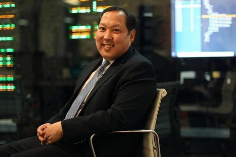 MA: Five things about Eric Nakajima, Director of the Mass Broadband Institute | Hiawatha Bray | The Boston Globe | Surfing the Broadband Bit Stream | Scoop.it