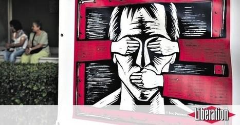 Grèce : les écrans remis à plat | DocPresseESJ | Scoop.it