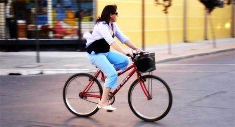 Ir en bici a trabajar tendrá sueldo extra en Francia | Français et Emploi | Scoop.it