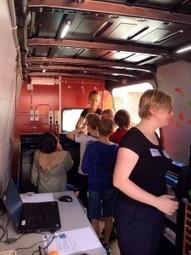 lasergraaf.nl » mobiele laser cubiss makersbuzz provincie project   trends in bibliotheken   Scoop.it