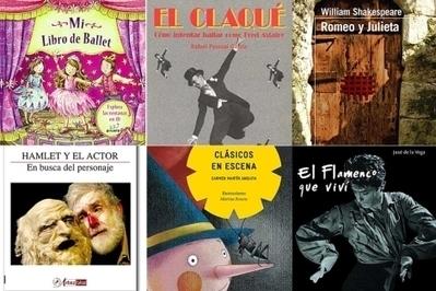 Leer teatro | Formar lectores en un mundo visual | Scoop.it