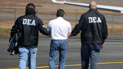 DEA Was Dragnet Spying on Billions of American Phone Calls for Decades | News we like | Scoop.it