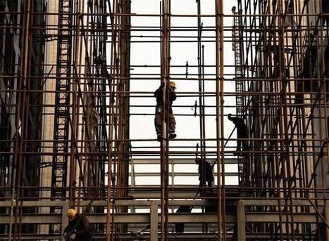 India to grow at 6.5% in next 5 years: Crisil | India's Economy | Scoop.it