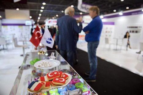 La France veut retrouver sa place sur le marché alimentaire mondial | Les expositions universelles | Scoop.it