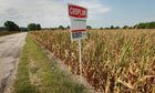 US midwest drought worsens despite rains | Messenger for mother Earth | Scoop.it