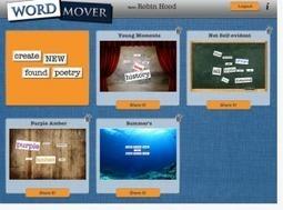 ReadWriteThink rocks: with free apps — @joycevalenza NeverEndingSearch | Bradwell Institute Media | Scoop.it