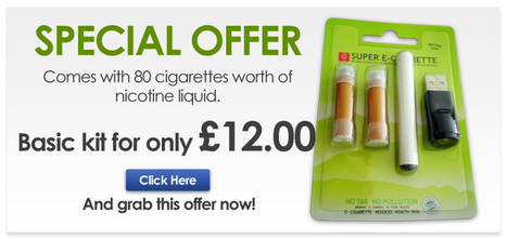 S-E-Cigarette | Electronic Cigarette UK | Vaping Products and Starter Kits | infographic and info on vaping | Scoop.it