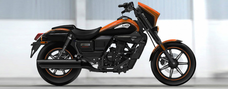 UM India to produce 1 lakh two-wheelers by next year | Foreign Trade Magazine | Scoop.it