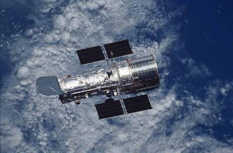 Record : la galaxie MACS1149-JD est la plus ancienne observée | Articles de presse - actualités scientifique - Observatoire de Lyon - CRAL | Scoop.it