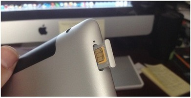 iPad DIY: What to Do When Your SIM Card Can't be Read | iPad Repairs | Scoop.it