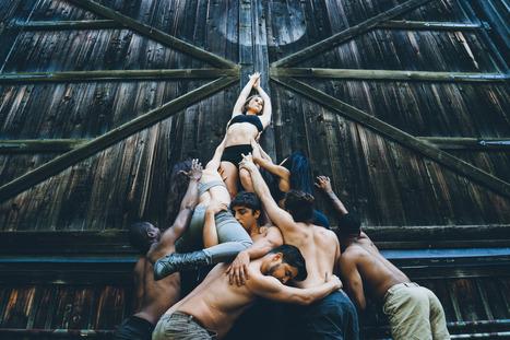 Dave Krugman - I always love photographing dancers. | The Art of Dance | Scoop.it