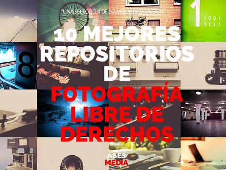 Los 10 mejores repositorios de fotografía libre de derechos | Marbella Ases Media | Scoop.it