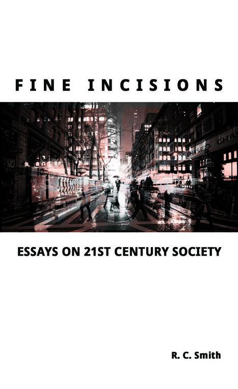 Exploring the Horizon of Social, Political and Economic Change: An Interview with R.C. Smith by John Wisniewski (Part 2)   Heathwood Press   Peer2Politics   Scoop.it