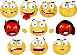 Free Set of High Quality Smileys & Icons | CodiCode | Scoop.it