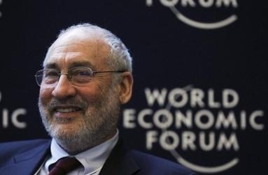 """Joseph Stiglitz : """"Notre système de marché ne fonctionne pas""""   Humanite   Mouvement.   Scoop.it"""