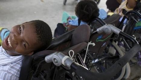 La situation des enfants dans le monde 2013 : focus sur le handicap | HANDICAP mp4 | Scoop.it