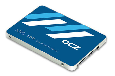 OCZ delivers affordable ARC 100 SSD lineup | ZDNet | Storage News and Technology | Scoop.it