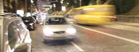 Car Talk: An Update | Industrial Internet | Media Tech | Scoop.it