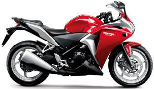 Honda CBR250R | Motorcycling | Scoop.it