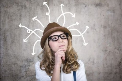 5 acertijos para estimular tu pensamiento creativo ¿los adivinas? | TECNOLOGÍA Y EDUCACIÓN | Scoop.it