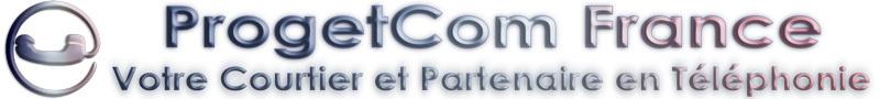 ProgetCom, Courtier en Téléphonie multiopérateur et Prestataire en Téléprospection