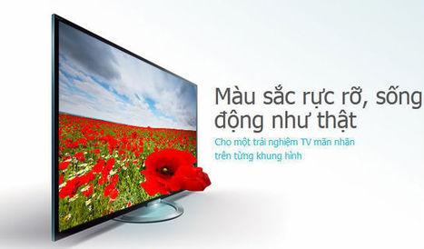 Dien may: may giat, may chieu, may in, tivi, tu lanh,vien thong... | megahanoi.com | Scoop.it