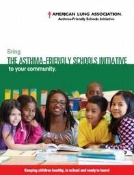 GRUPO EDUCASMA » Archivo del Blog » Escuelas amigables para niños con asma | COACHING Y ASMA | Scoop.it