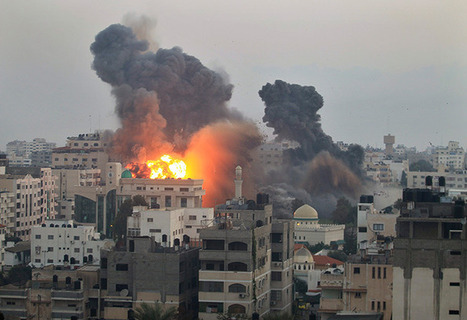 Gaza and oversimplification in the Israeli media | Great articles | Scoop.it