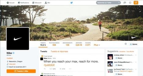 6 éléments pour optimiser son profil Twitter (et autres) | Réseaux sociaux | Scoop.it