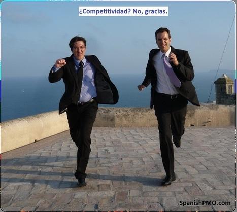 ¿Competitividad en la Empresa? Claro que No. | David Rueda | Recursos Humanos | Scoop.it