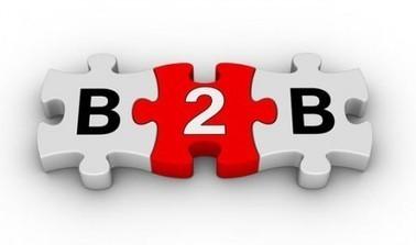 Why B2B is turning aggressively towards Social Media? | Social Media Marketing | Scoop.it